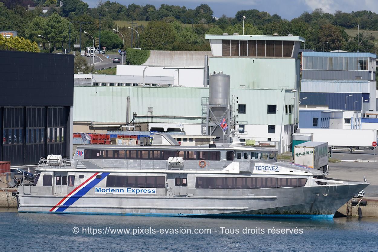 Terenez (Morlenn Express)