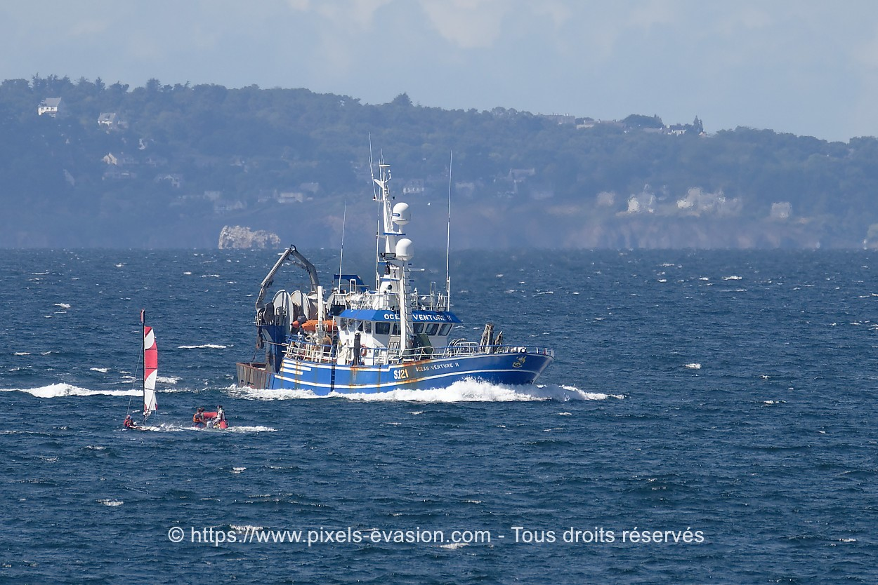 Ocean Venture II S 121