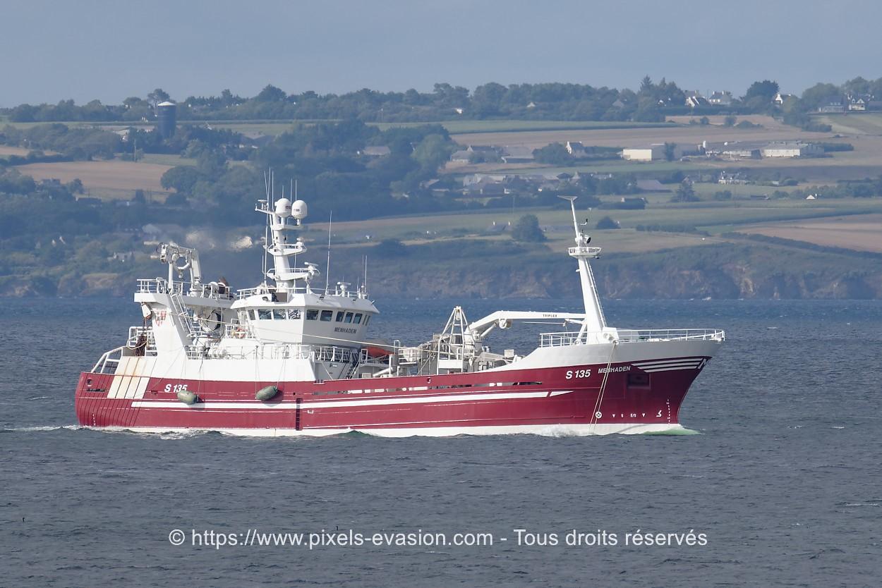 Menhaden S 135 Skibbereen