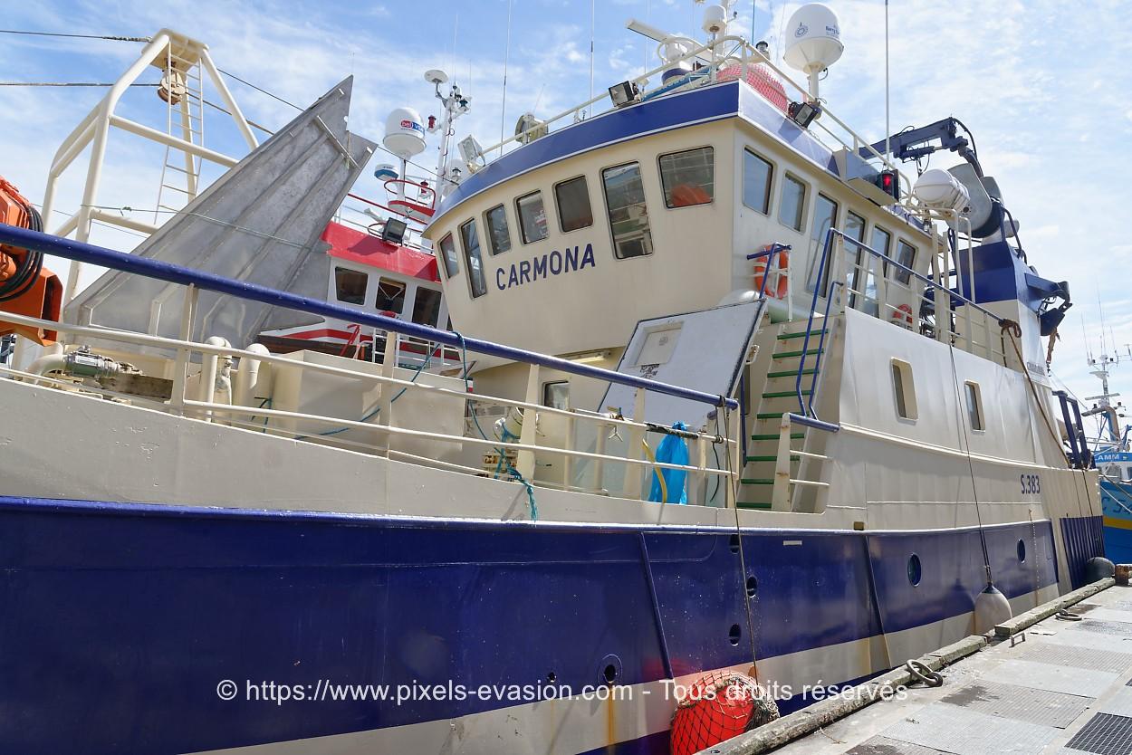 Carmona S383