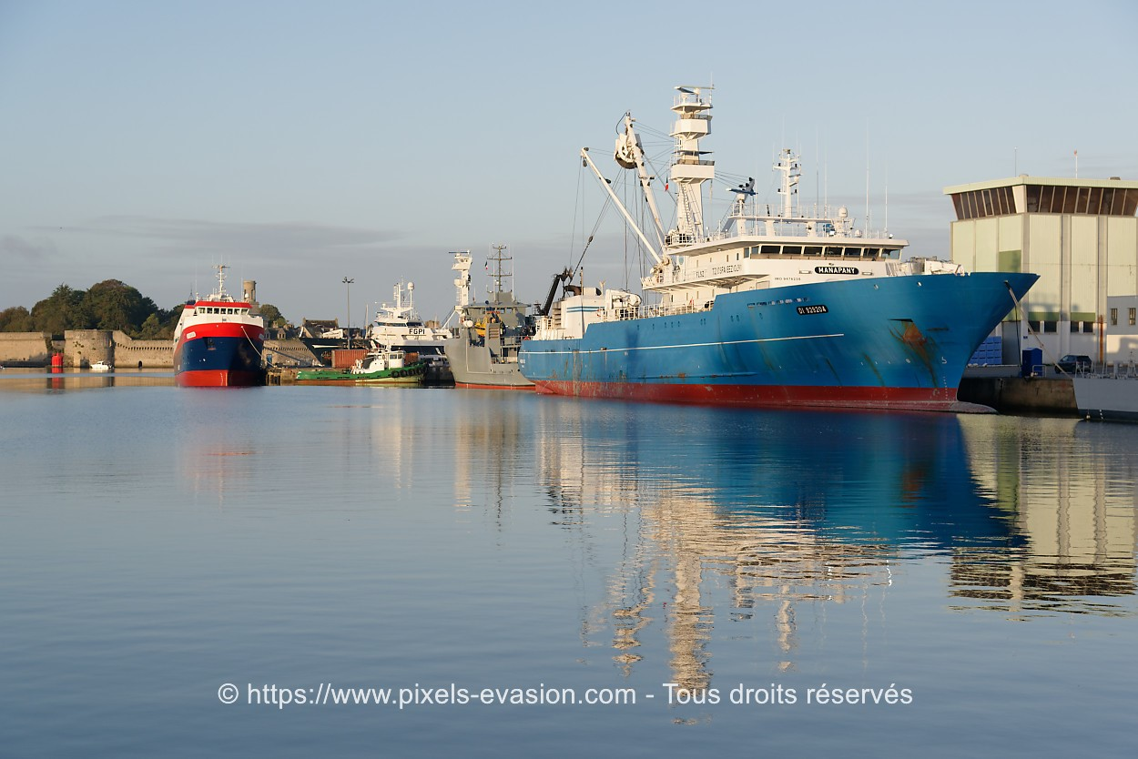 Mariette Le Roch II LO 924826