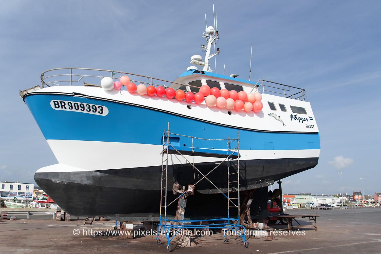 Flipper III BR 909393