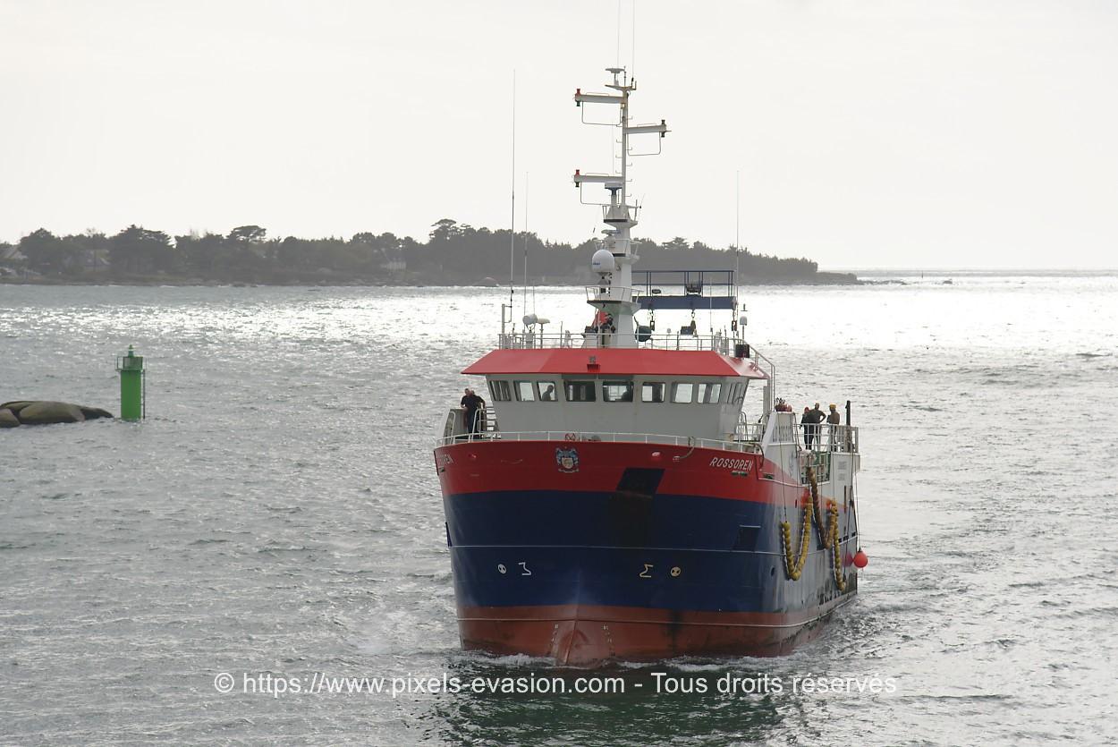 Rossoren LO 926613