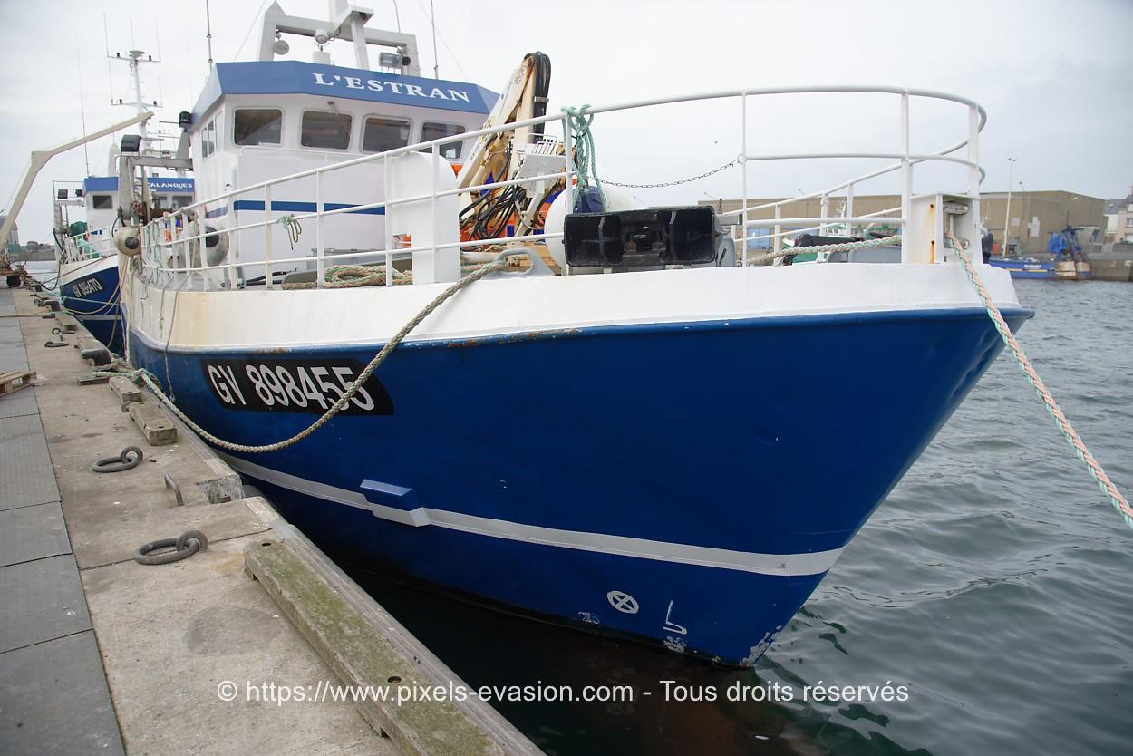 L'Estran GV 898455