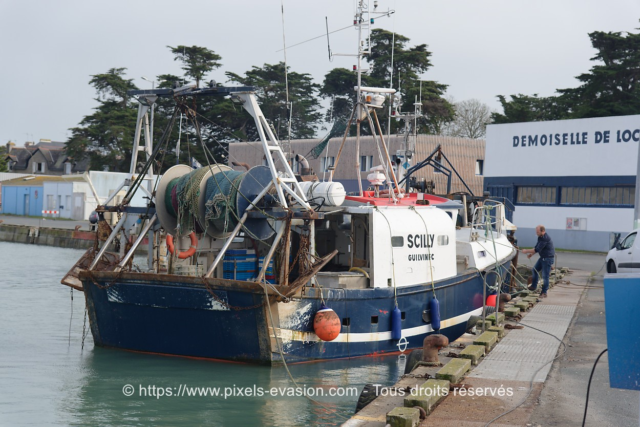 Scilly GV 929095