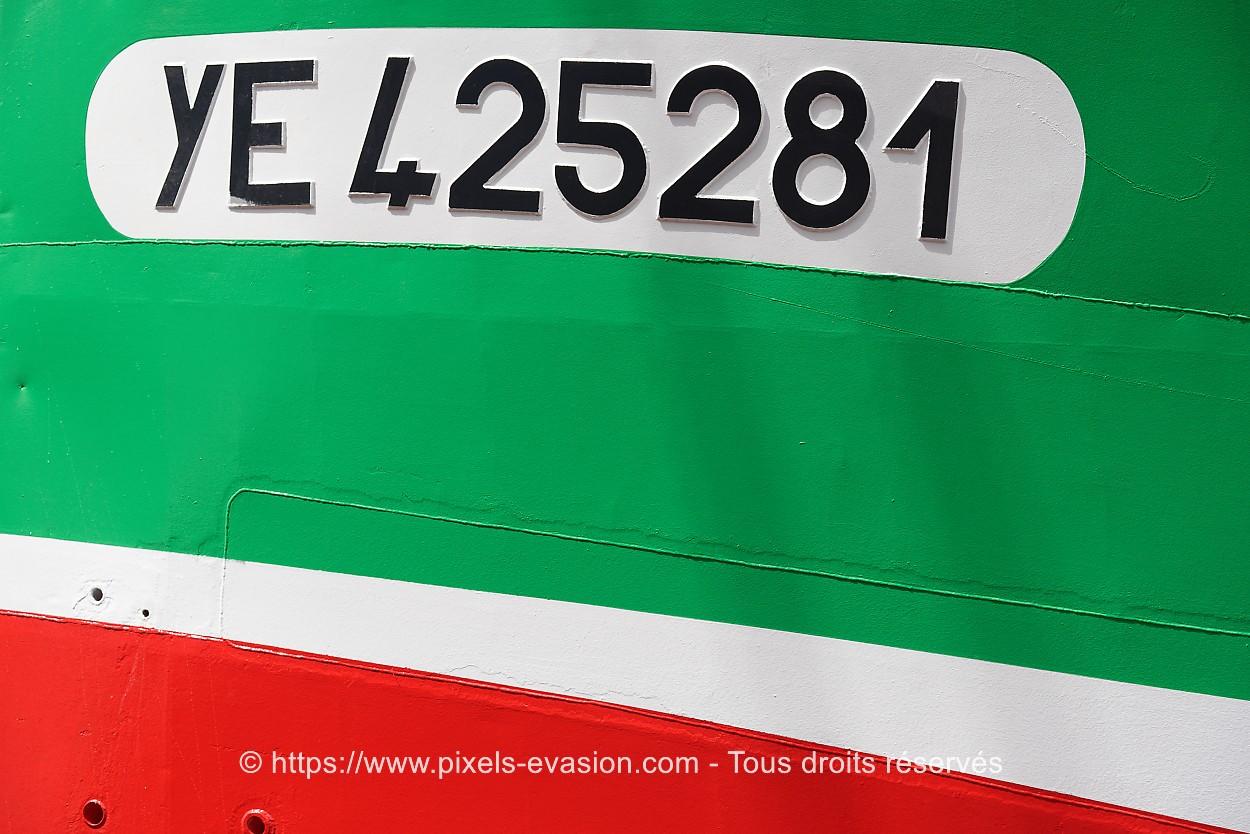 Marial YE 425281