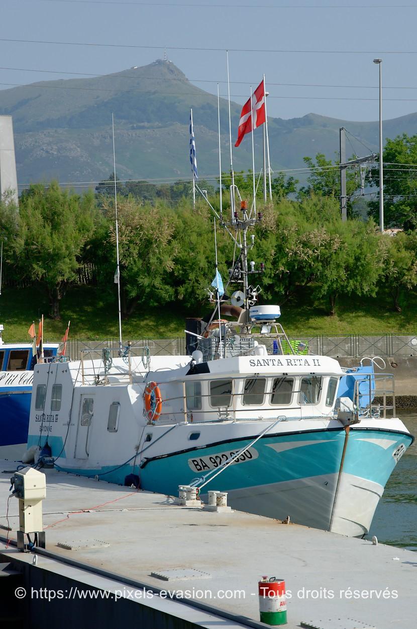 Santa Rita II BA 922650