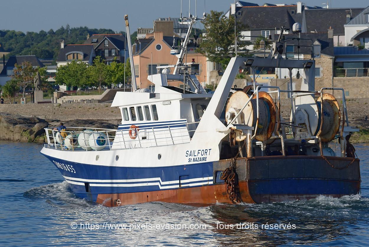 Sailfort SN 916455