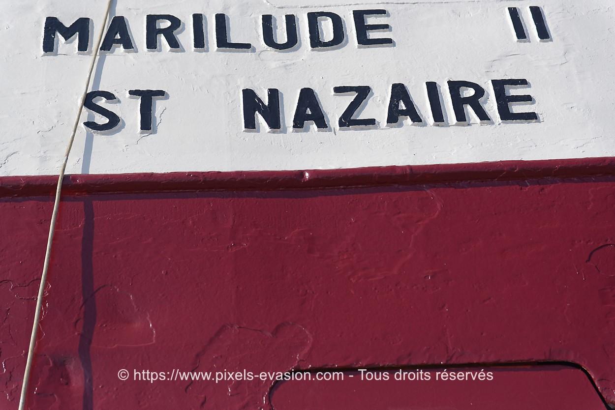 Marilude II SN 691948