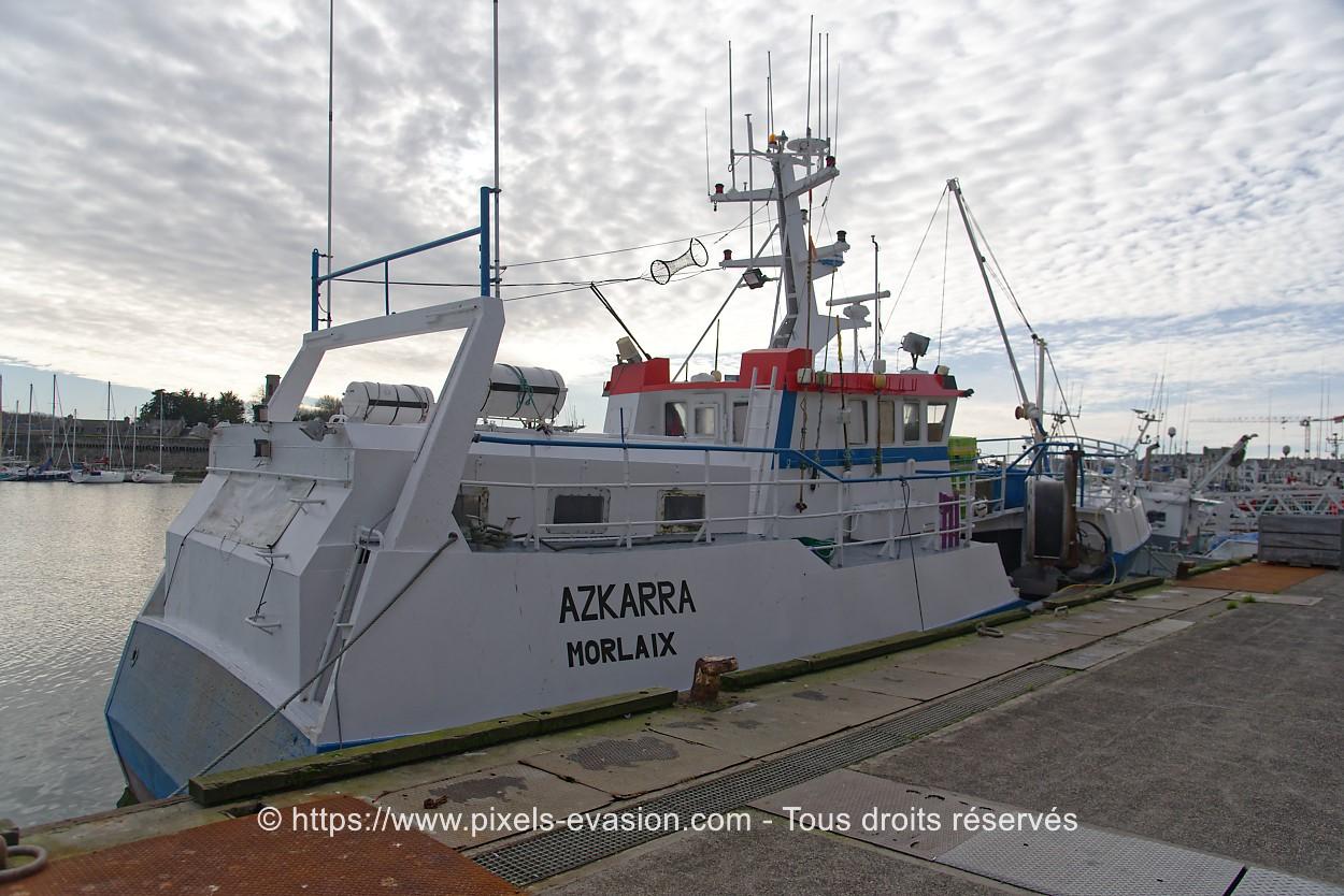 Azkarra MX 690937