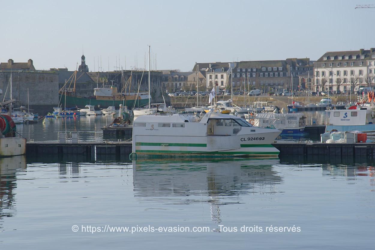 Cap aux Anges CL 924693