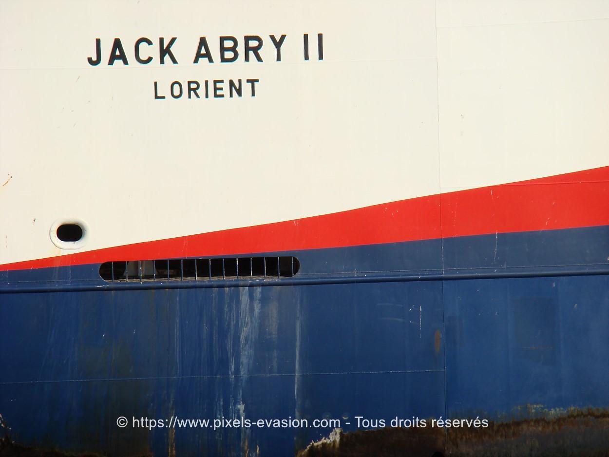 Jack Abry II LO 924831