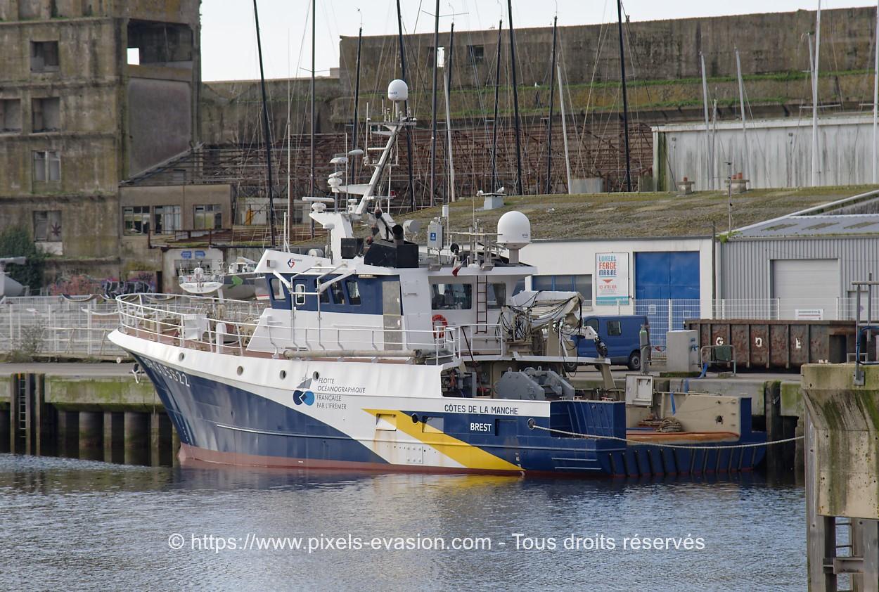 Côtes de la Manche BR 905622