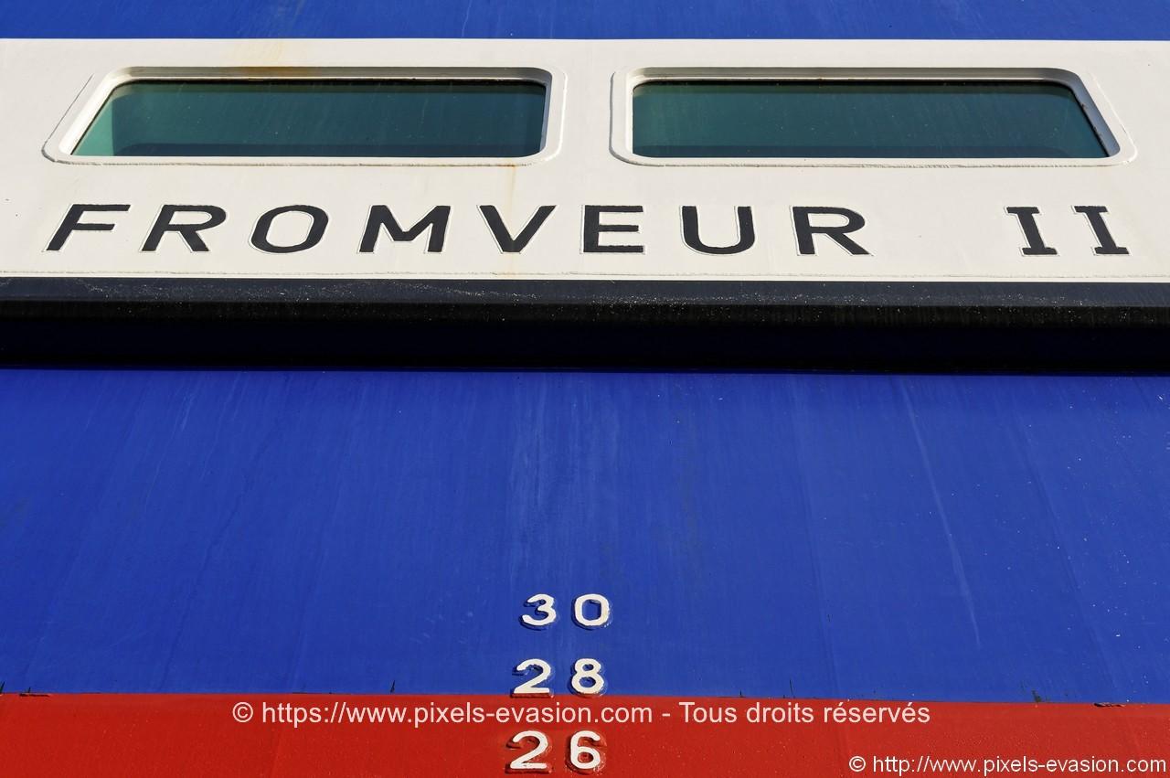 Fromveur II