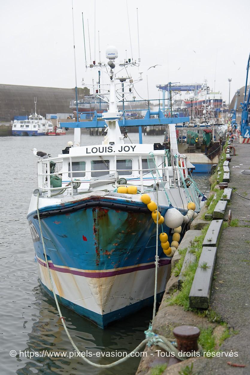 Louis. Joy LO 730700