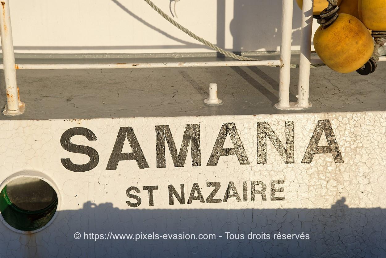 Samana SN 730720