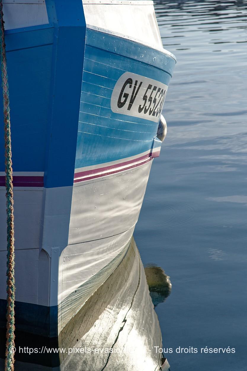 Les Antilles II GV 555234
