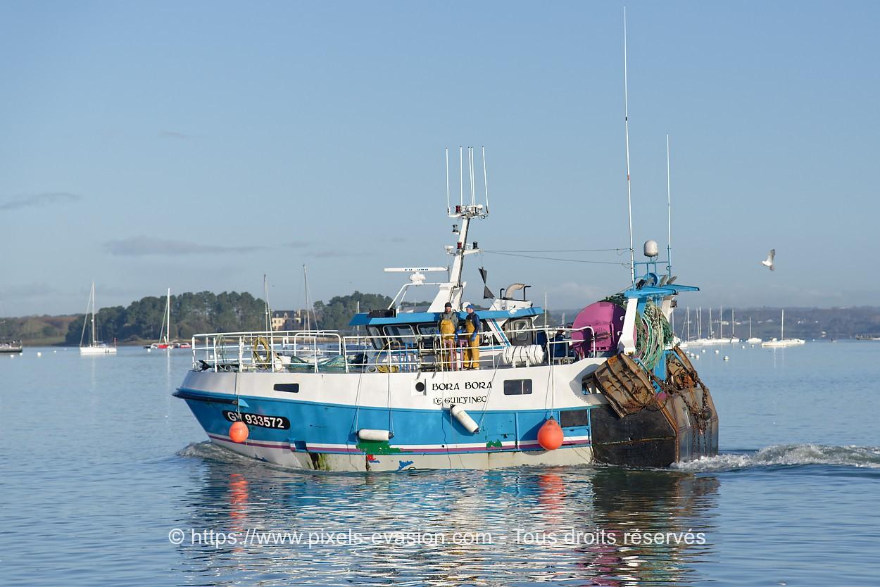 Bora Bora GV 933572