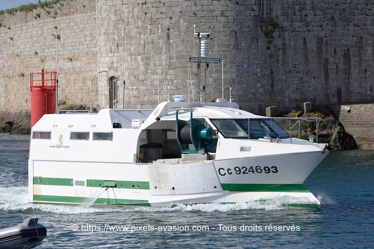 Saint Briac II CC 924693