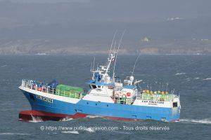 Cap Finistère BA 934246