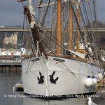 Le Français, Saint Malo