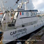 Cap Frehel SM 681131