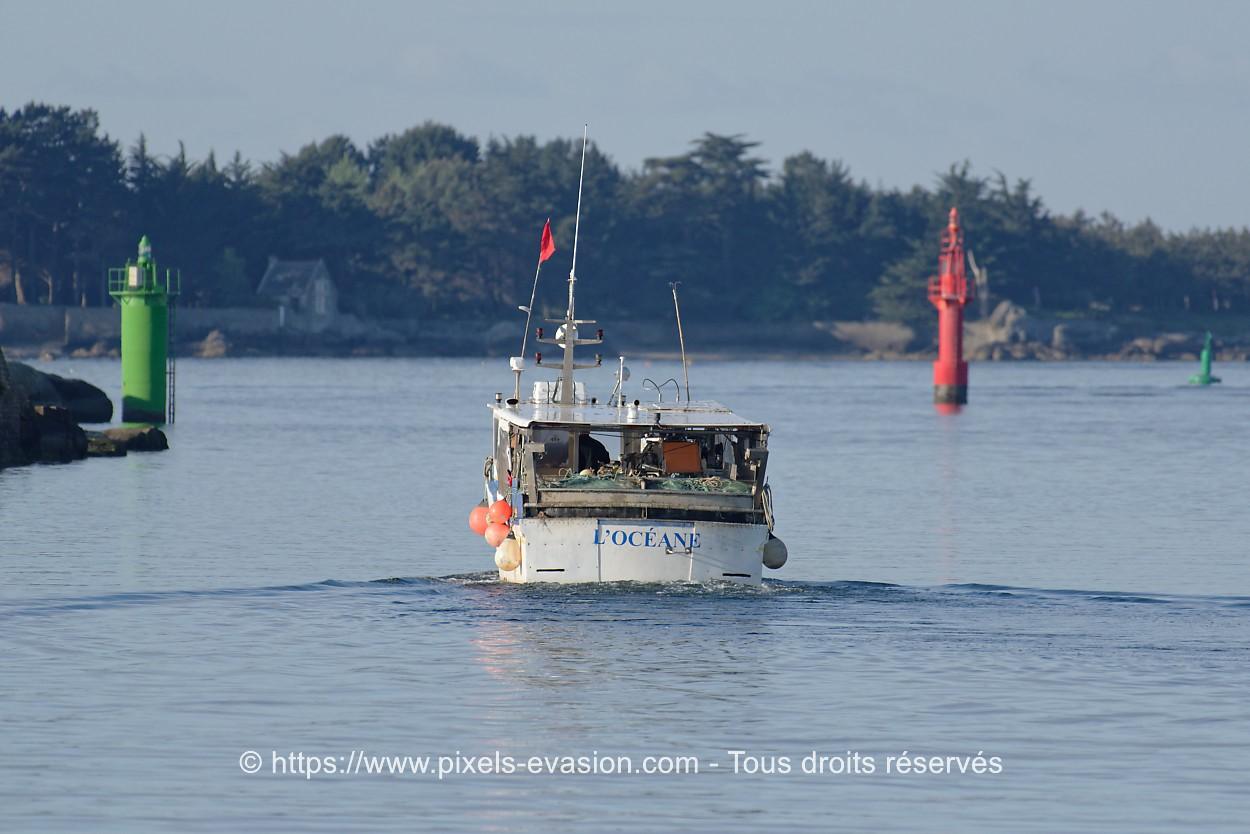 L'Océane CC 876575