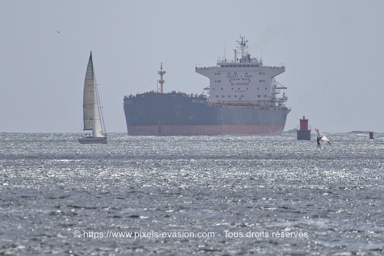 Navios Camelia (Panama)