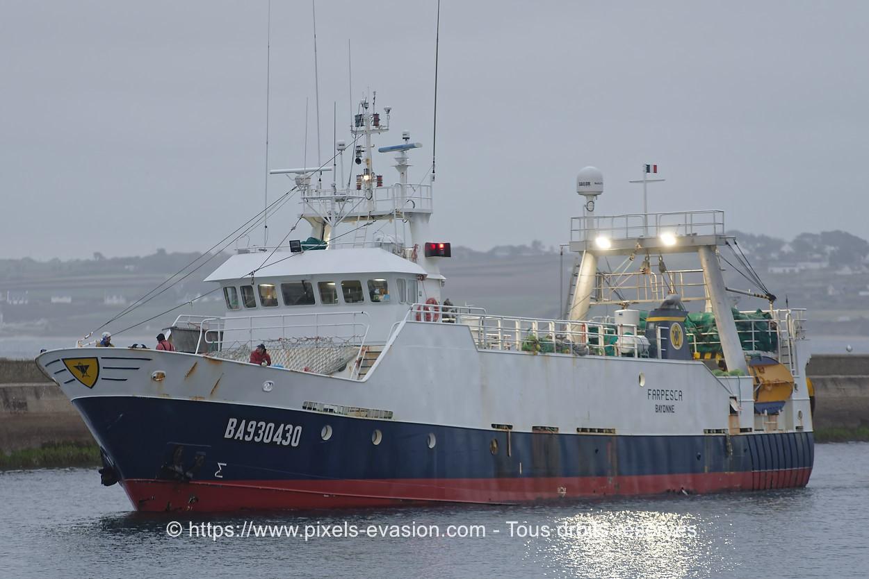 Farpesca BA 930430