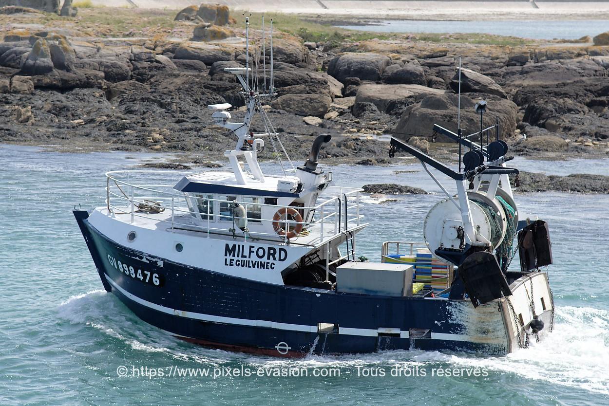 Milford GV 898476