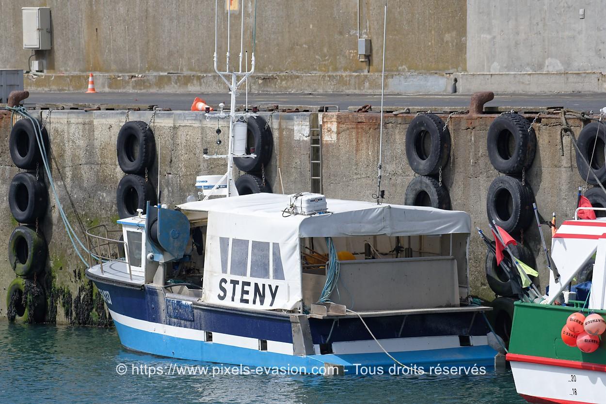 Steny GV 554137