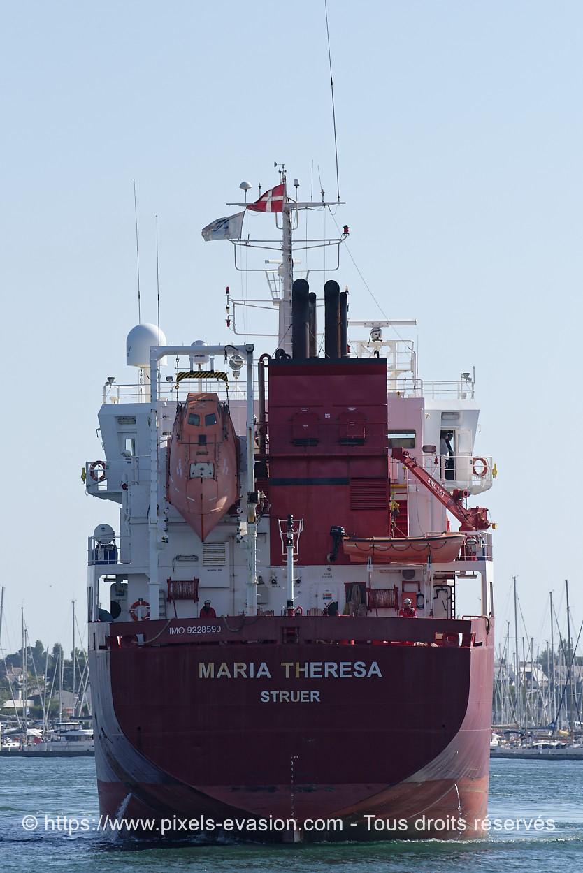 Maria Theresa (Struer)