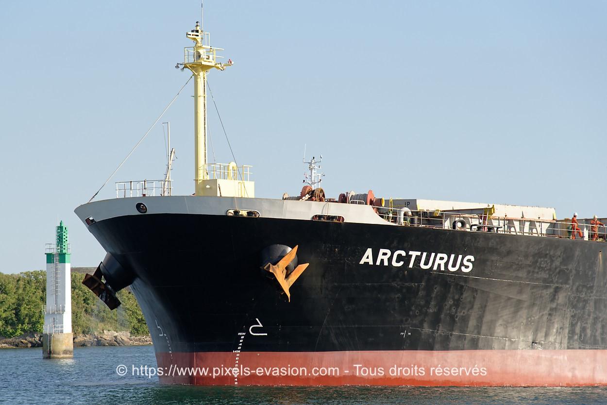 Arcturus (Monrovia)