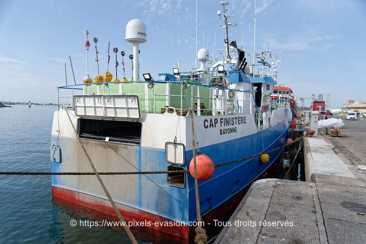 Cap Finistere BA 934246