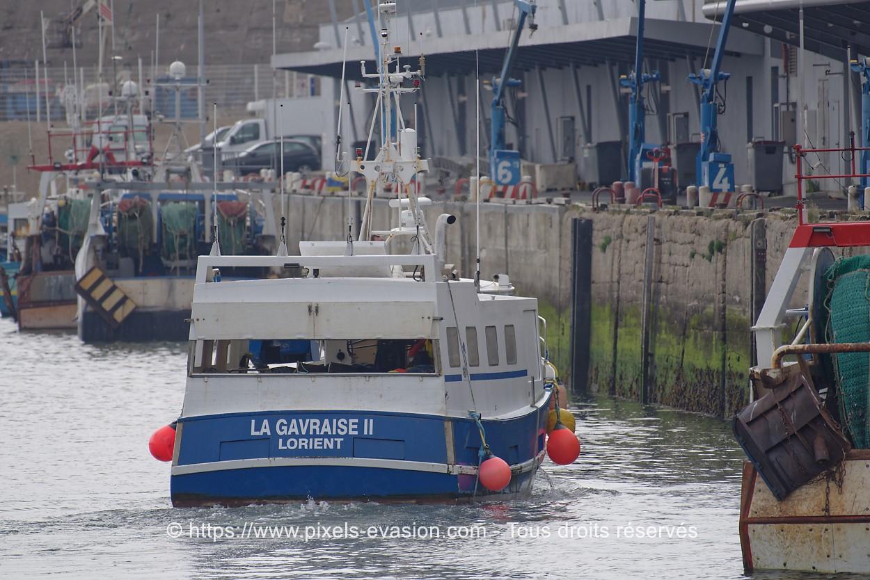 La Gavraise II LO 686371