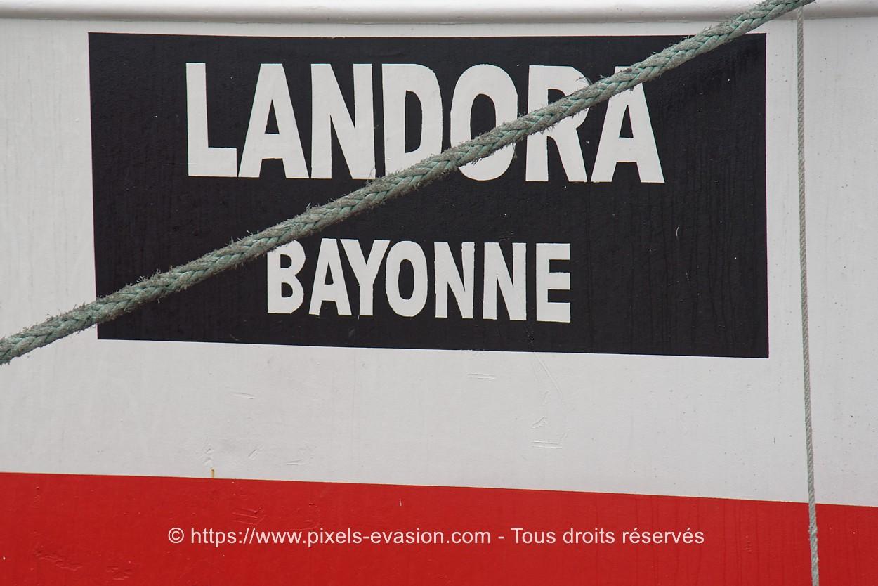 Landora BA 752562