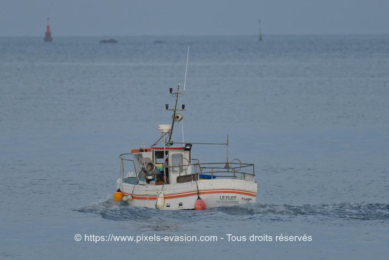 Le Flot GV 732483