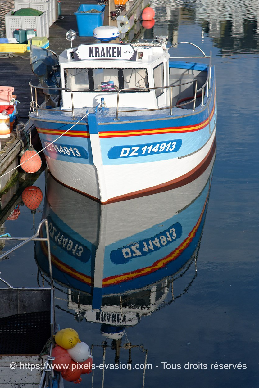 Kraken DZ 114913