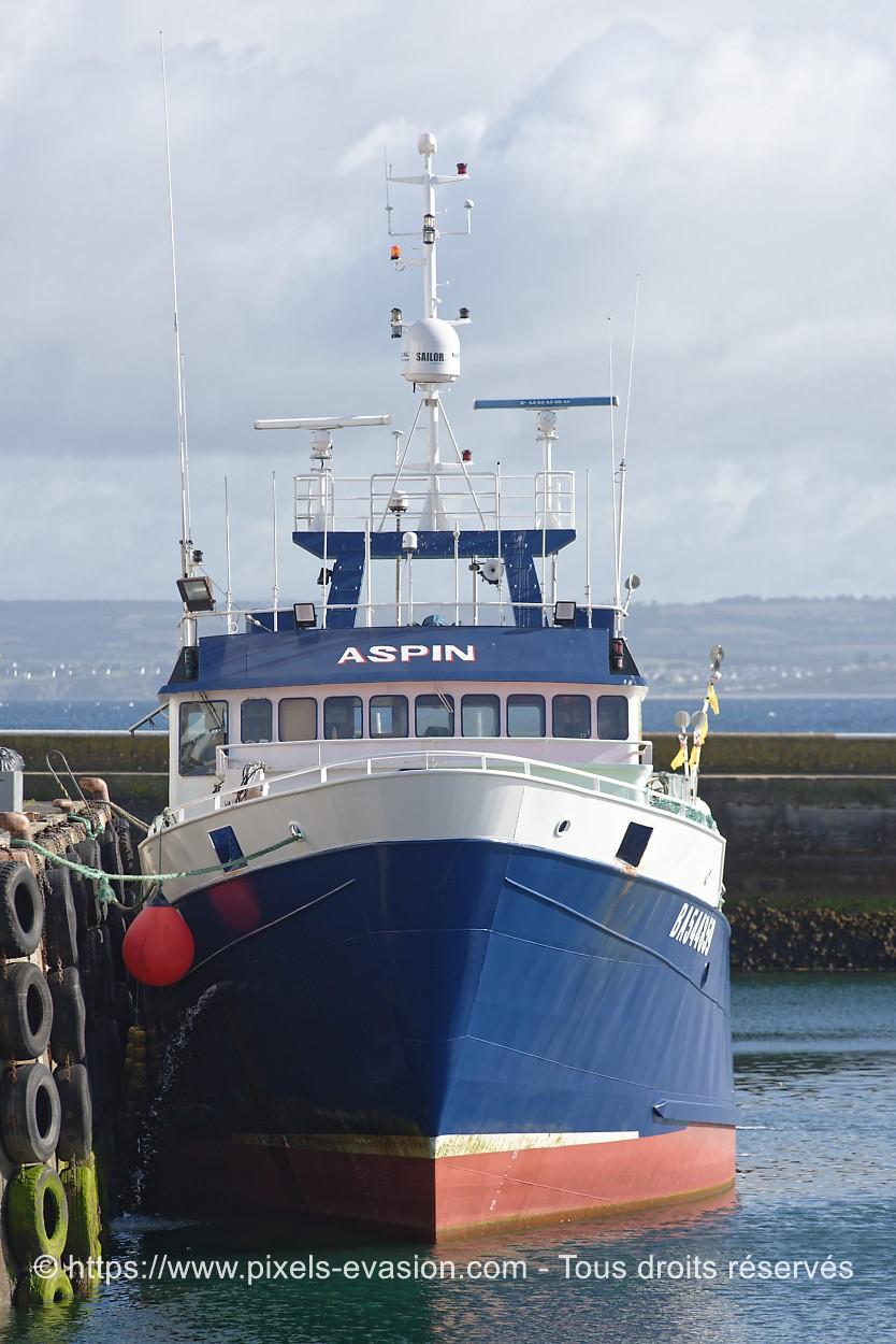 Aspin BA 544859