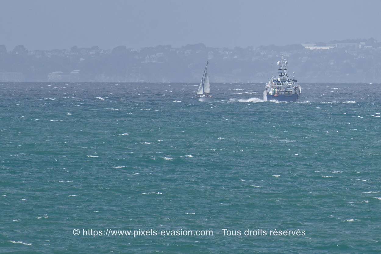 S 89 Sea Spray