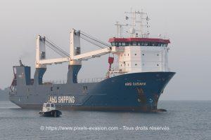 Abis Dusavik (Abis Shipping)